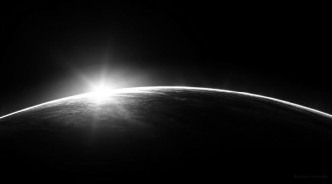 dawn of the Earth